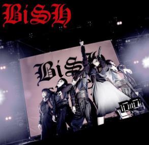 BiSH,メンバー,年齢,本名,アイナ,リンリン,人気