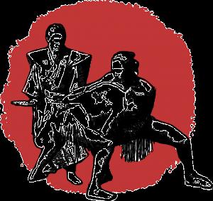 相撲,格闘技
