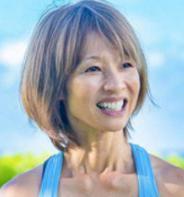 花田美恵子,現在,2018,ヨガ,再婚相手,子供,顔画像