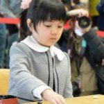 仲邑菫,小学校,年収,いくら,父,母,画像