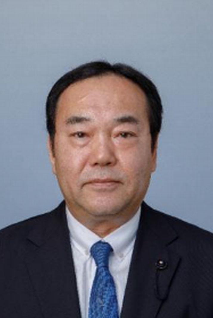 中本隆,広島県議長