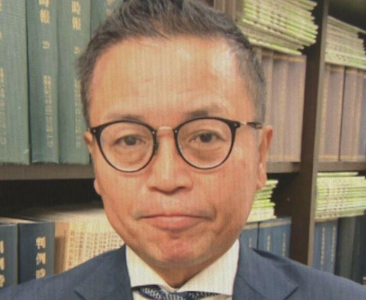 渡辺一平,弁護士