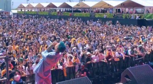NAMIMONOGATARI2021,主催者